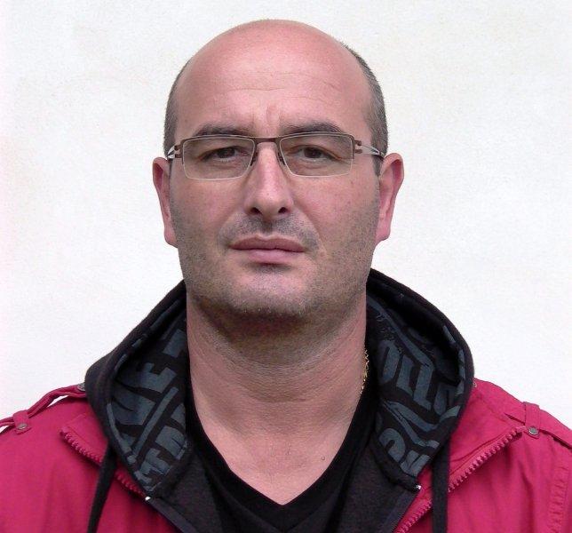Josef Tomčík st. - asistent trenéra